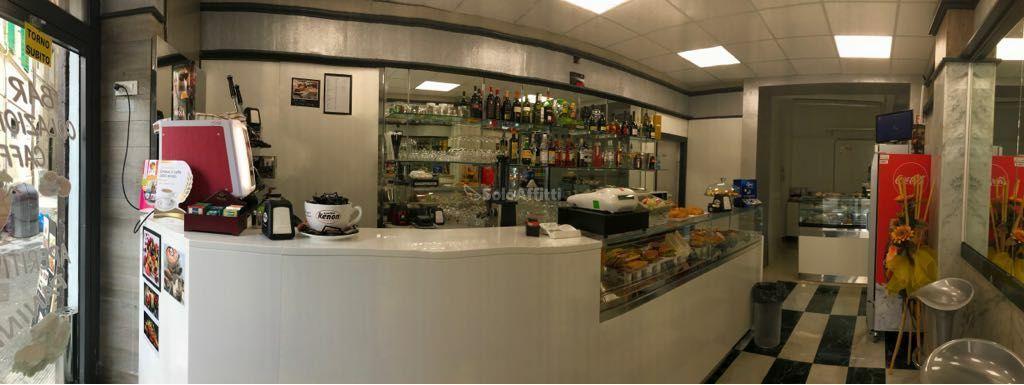 Bar Arredato