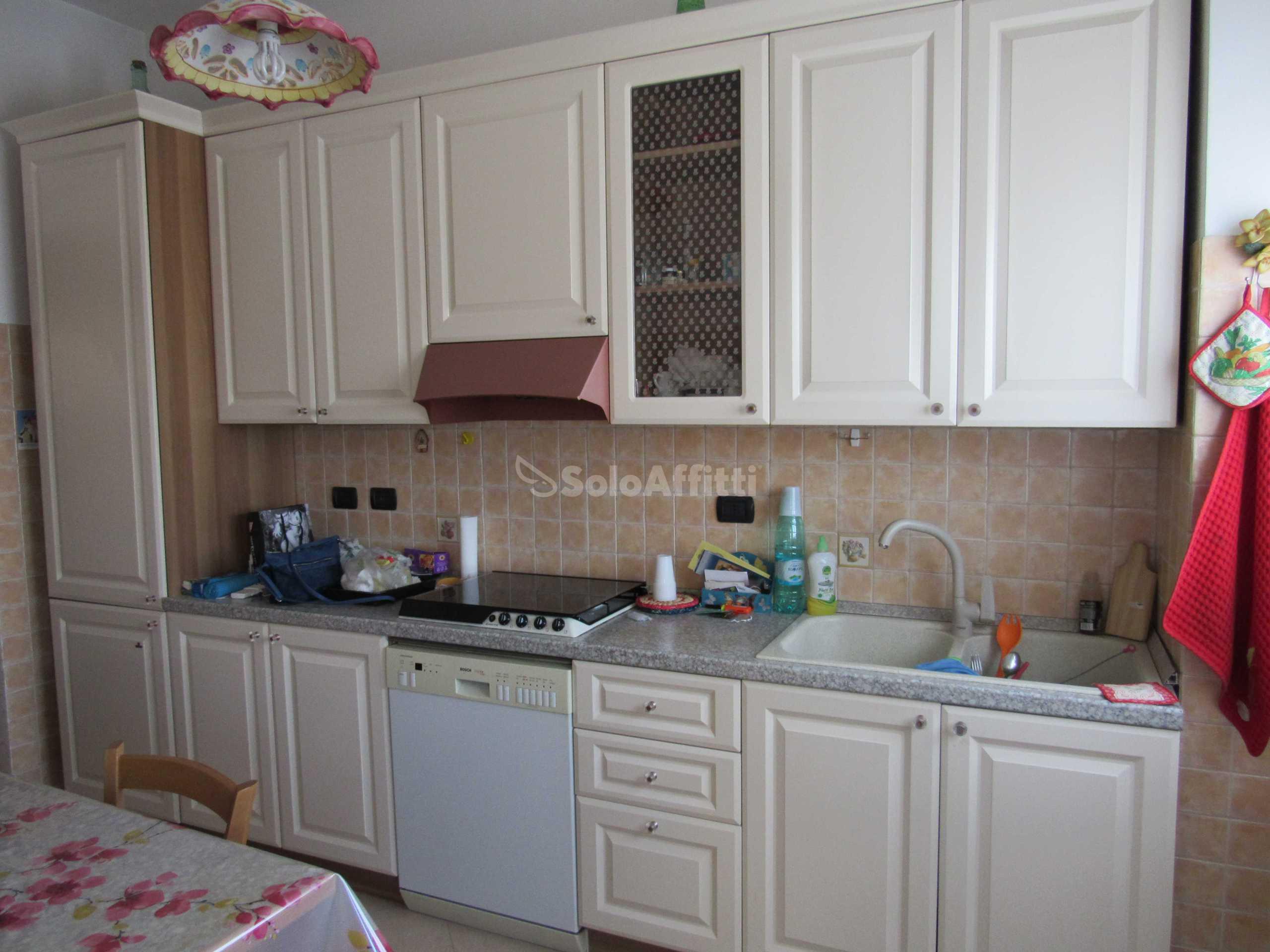 Appartamento Trilocale Arredato 94 mq.
