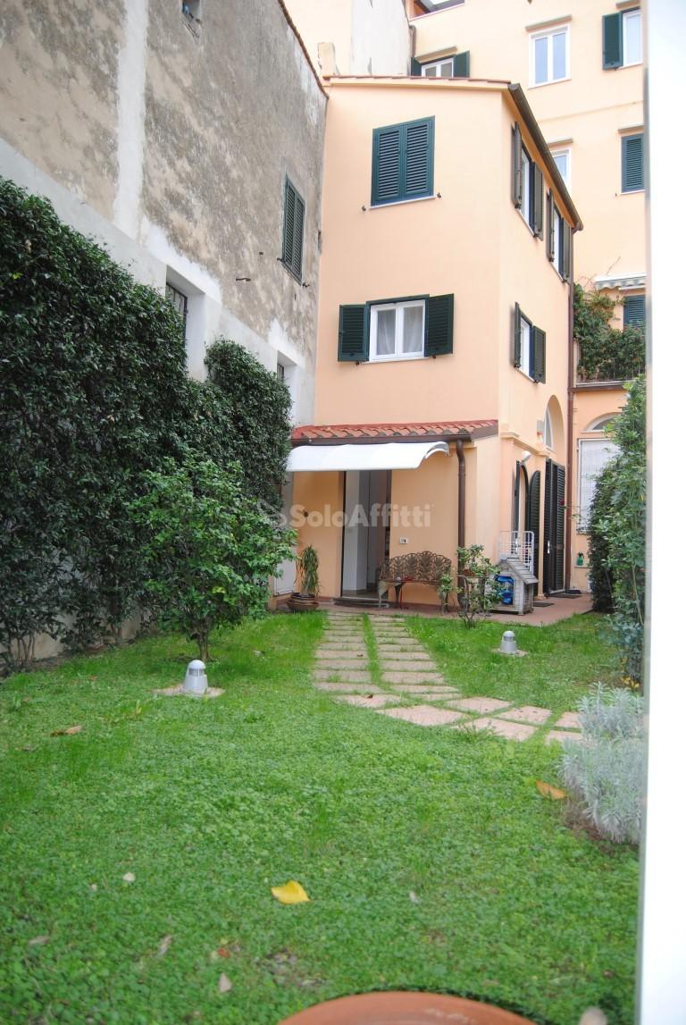 Casa Indipendente in ottime condizioni arredato in affitto Rif. 9268049