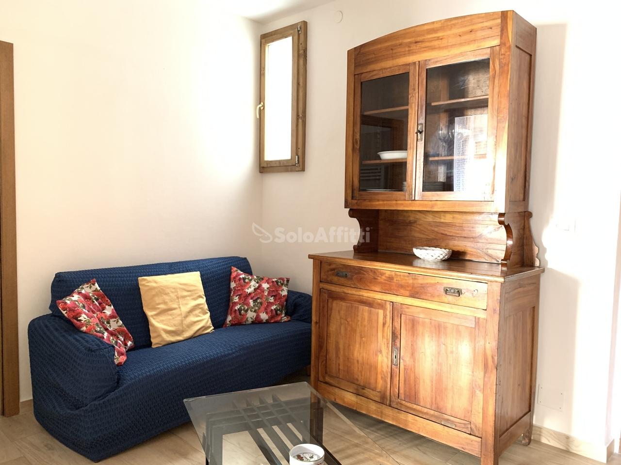 Bilocale arredato in affitto Rif. 10770704