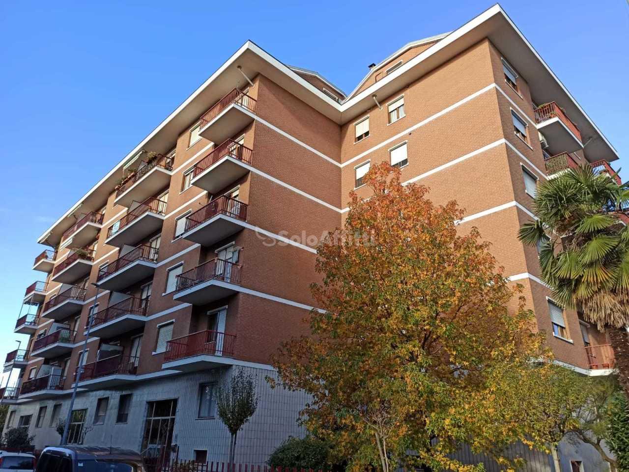 Appartamento in affitto a Moncalieri, 2 locali, prezzo € 420 | PortaleAgenzieImmobiliari.it