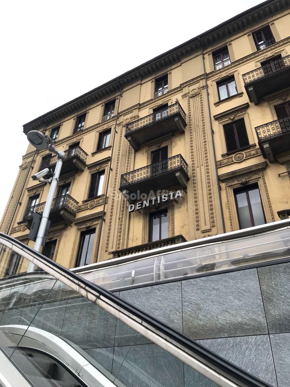 Ufficio - 3 locali a San Salvario, Torino Rif. 6576637