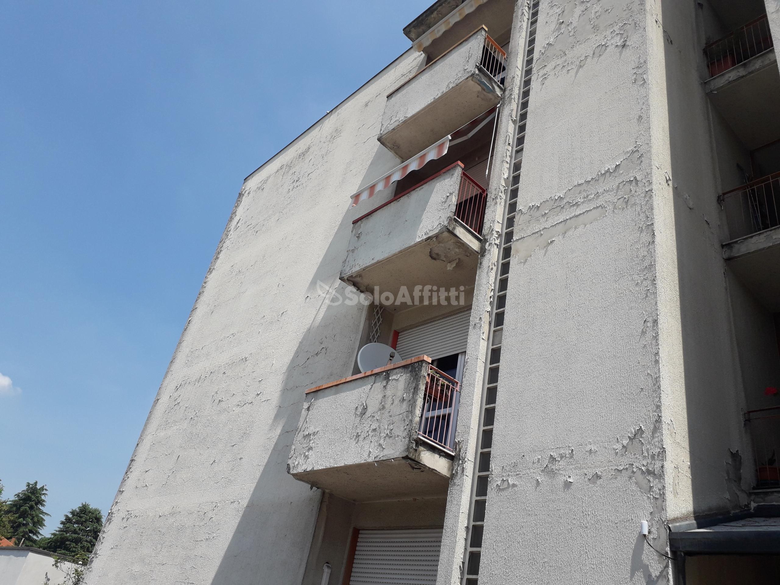 Appartamento Quadrilocale 8 vani 170 mq.