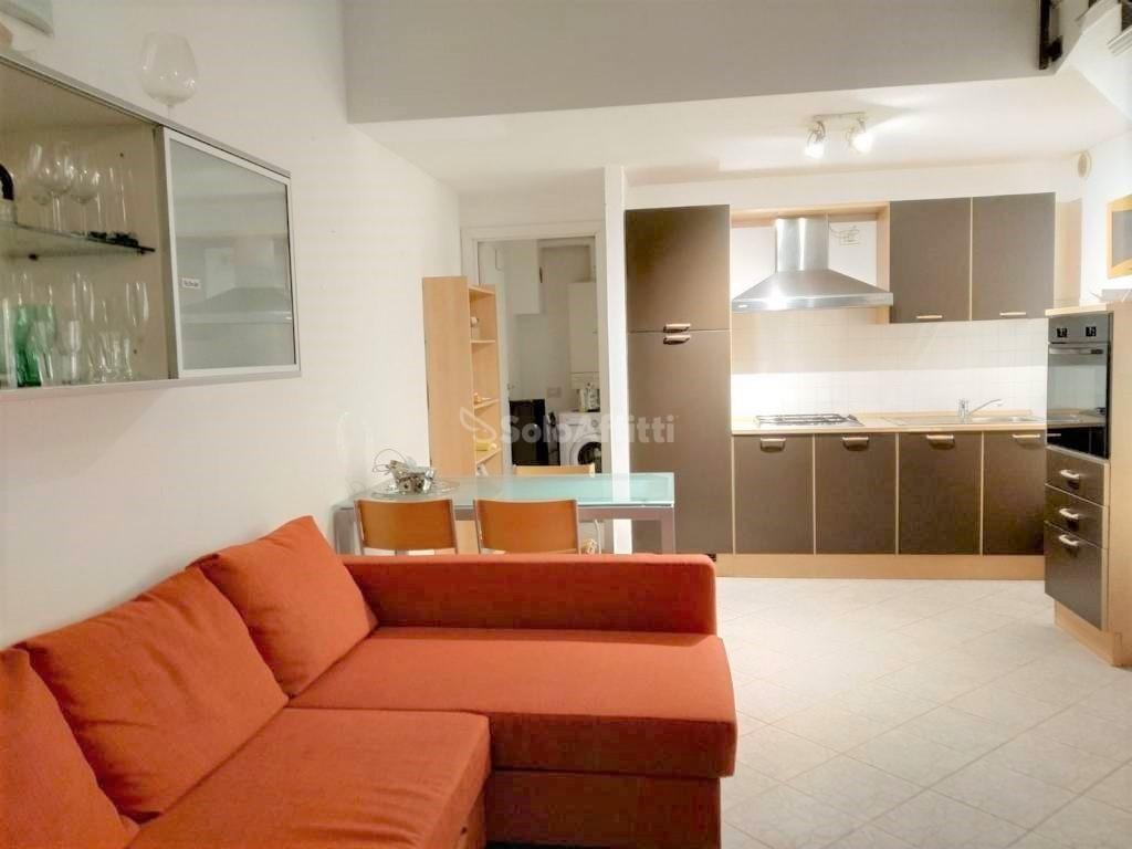Appartamento Loft Arredato 70 mq.