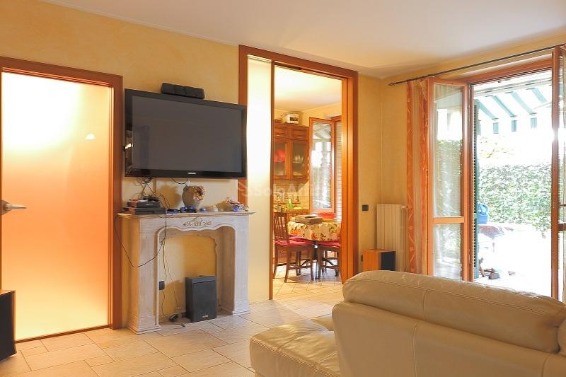 Appartamento Trilocale Arredato 109 mq.