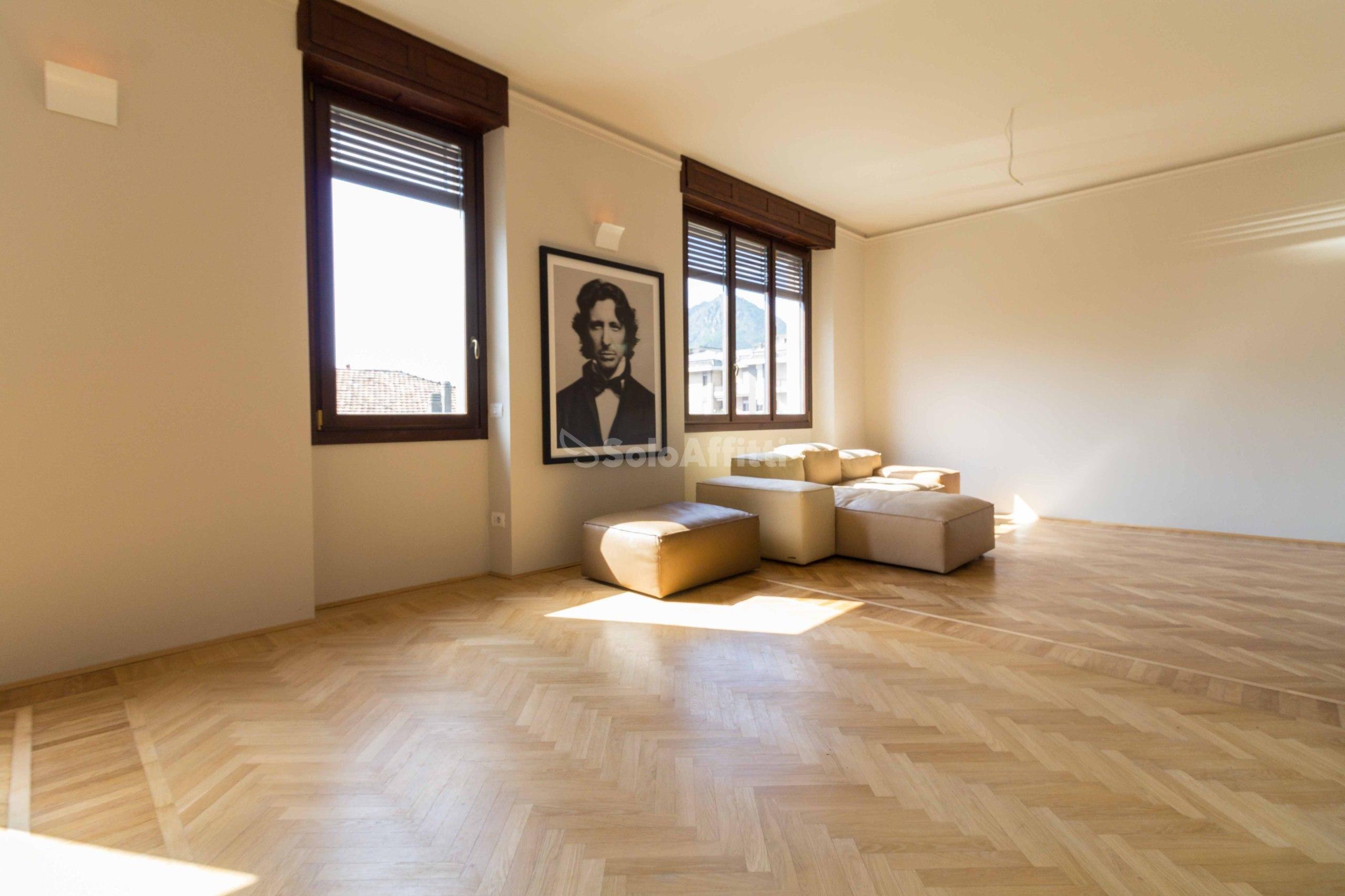 Appartamento Trilocale 220 mq.