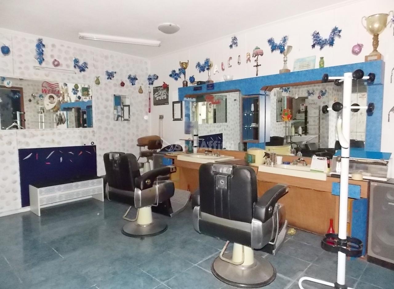 Fondo/negozio - 1 vetrina/luce a Centro storico, Catanzaro Rif. 4133810