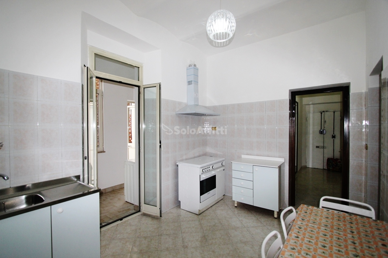 Appartamento Trilocale