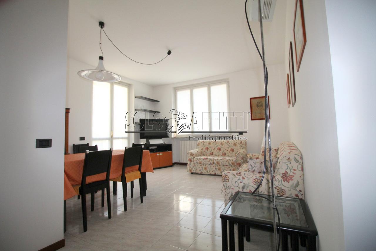 Appartamento Quadrilocale Arredato 5 vani 150 mq.