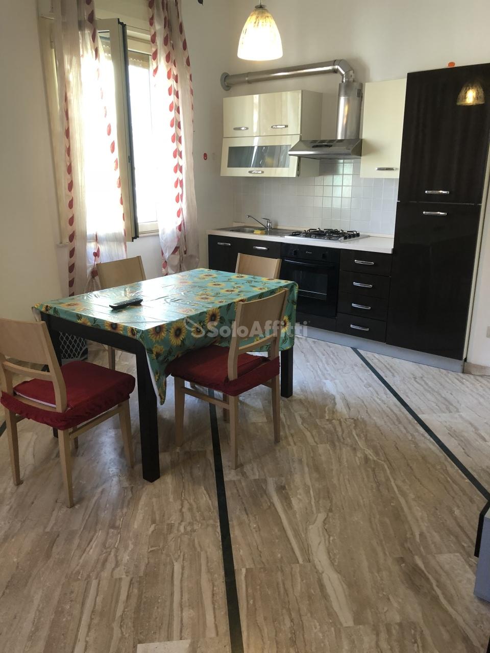 Trilocale in buone condizioni arredato in affitto Rif. 9253909