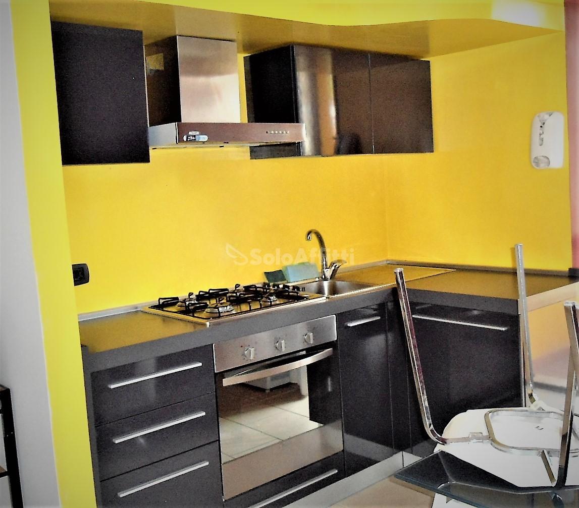 Bilocale in buone condizioni arredato in affitto Rif. 7575836