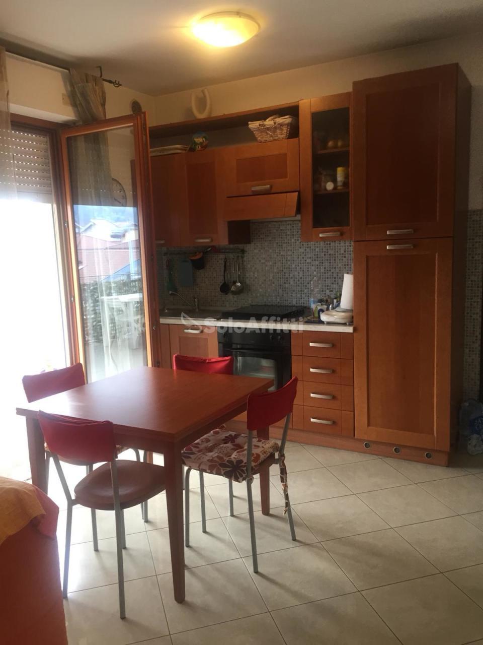 Appartamento - Bilocale a Via Marinelli, Montesilvano
