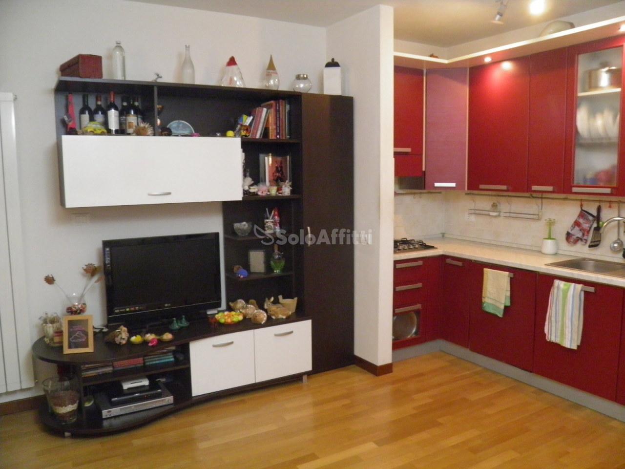 Appartamento - Bilocale a Zona Ovest, Siena
