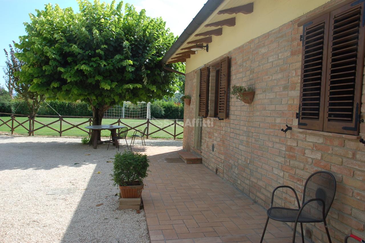 Appartamento in affitto a Marsciano, 2 locali, prezzo € 300   CambioCasa.it