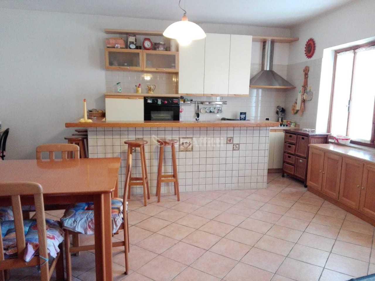 Trilocale in buone condizioni arredato in affitto Rif. 8488964
