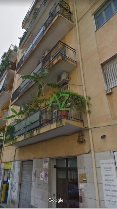 Appartamento da ristrutturare in vendita Rif. 11086011
