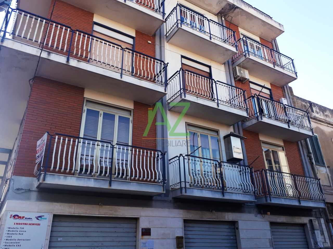 Appartamento a Centro, Belpasso