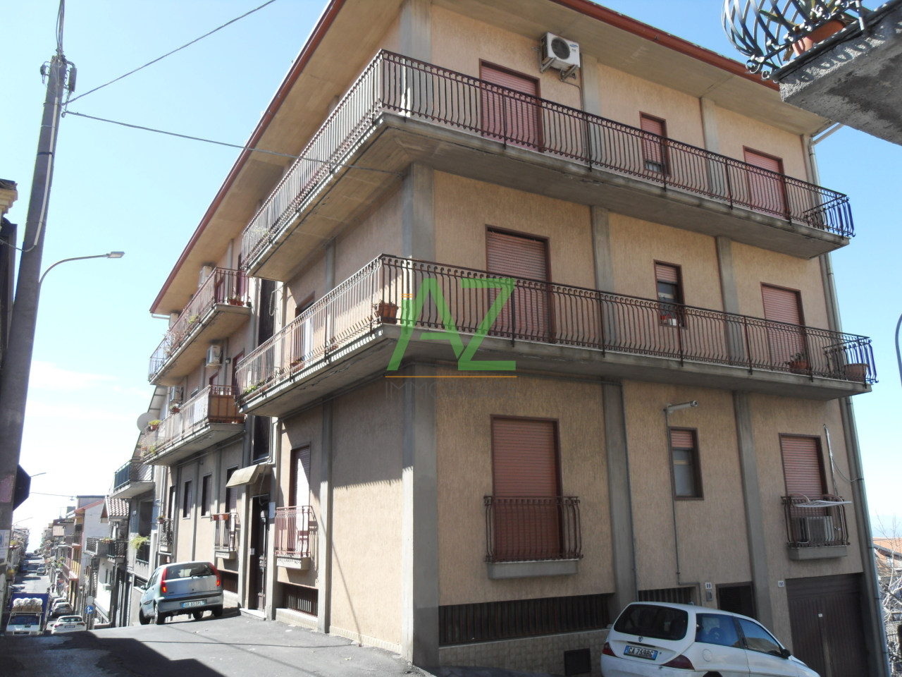 Appartamento in discrete condizioni in vendita Rif. 9787118