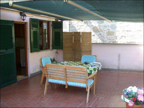 Soluzione Semindipendente in vendita a Riomaggiore, 4 locali, prezzo € 259.000 | CambioCasa.it