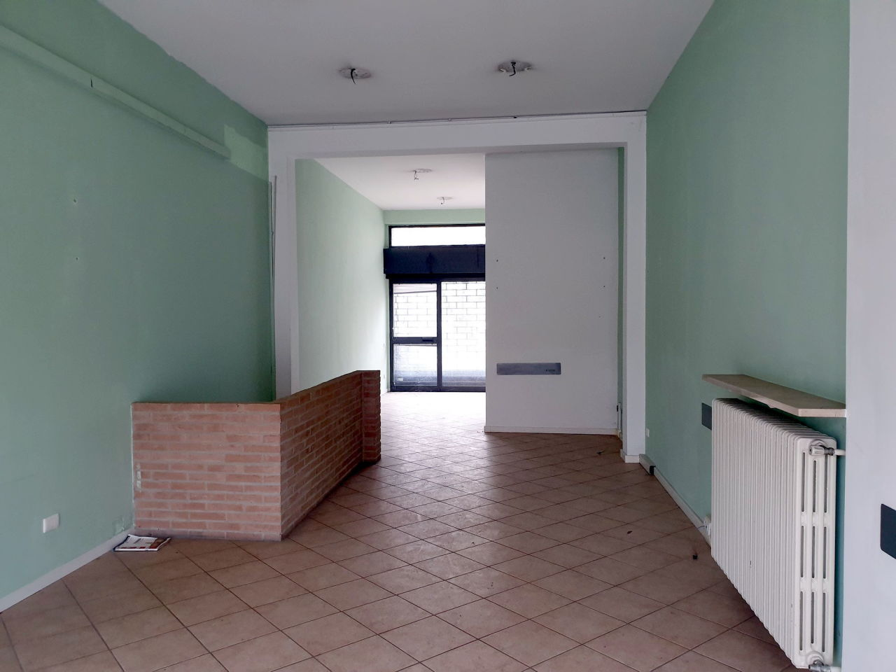 Commerciale - Due Vetrine a Sala Baganza Rif. 11625548