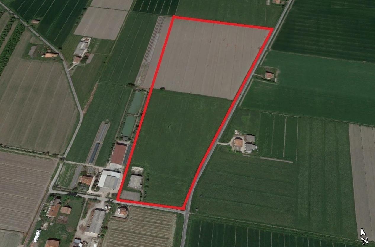 Agricolo - Seminativo a Sorbolo Mezzani Rif. 10477220