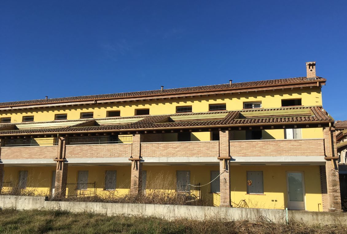 Villetta a schiera in vendita Rif. 9894926