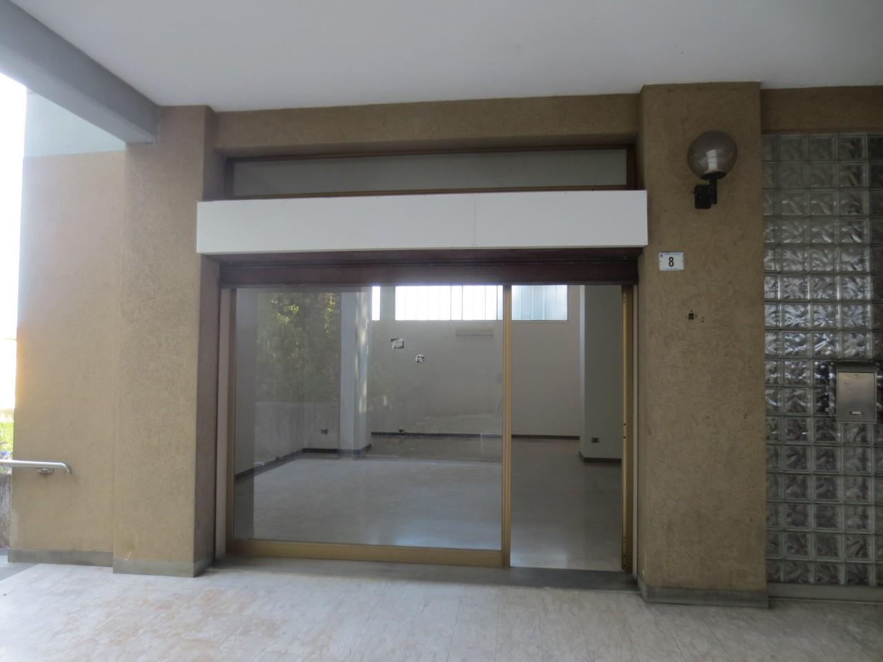 Locale commerciale - 1 Vetrina a Sala Baganza Rif. 9268120