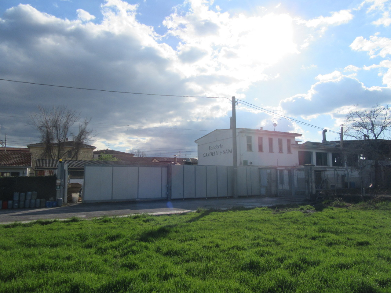 Artigianali a Pontetaro, Fontevivo Rif. 11657721
