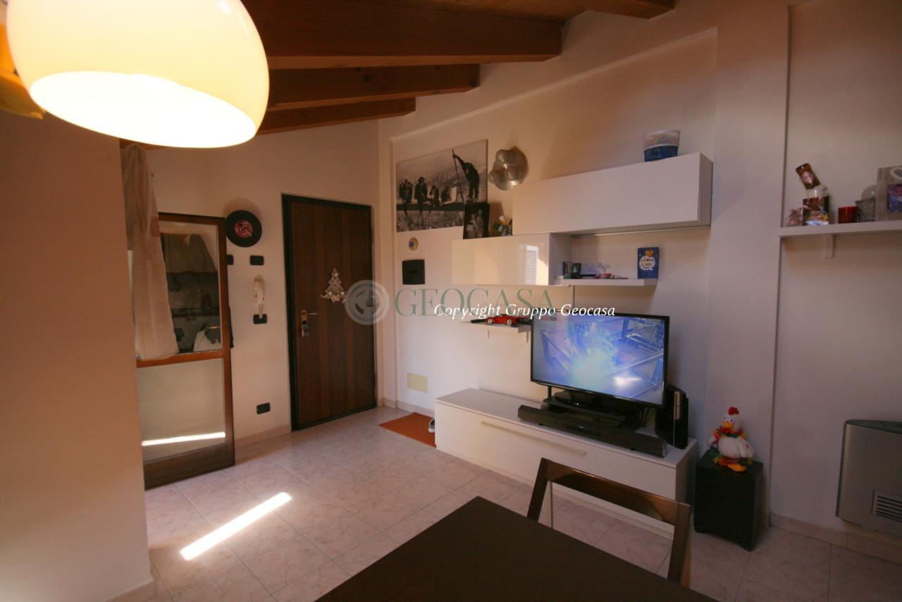 Attico / Mansarda in vendita a La Spezia, 3 locali, prezzo € 120.000 | PortaleAgenzieImmobiliari.it