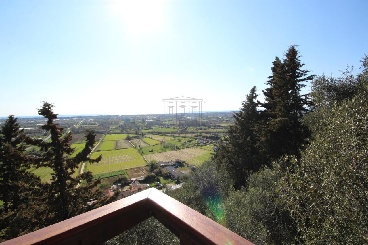 Villa singola Camaiore Capezzano Pianore IA03306 img 29