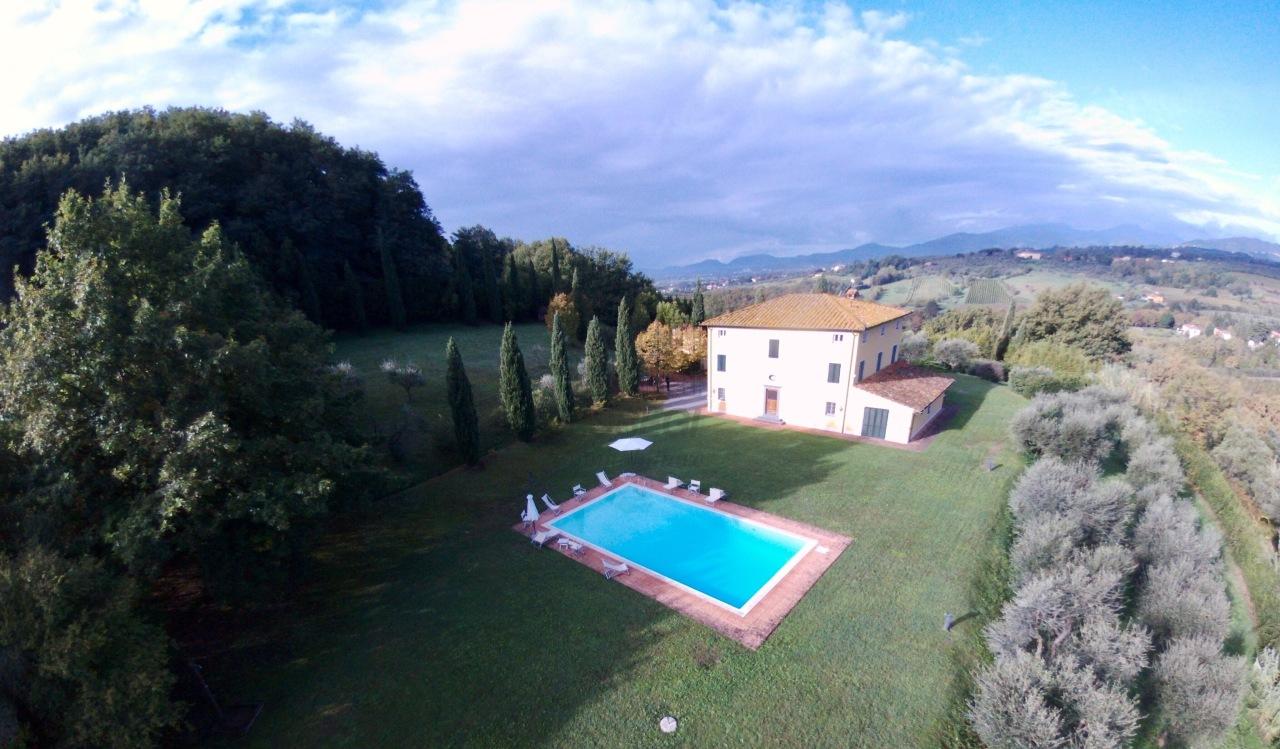 Villa antica Lucca Zone IA03417 img 19