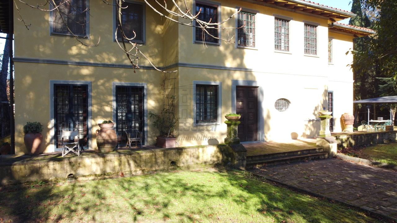 Villa singola Lucca IA01493 img 33