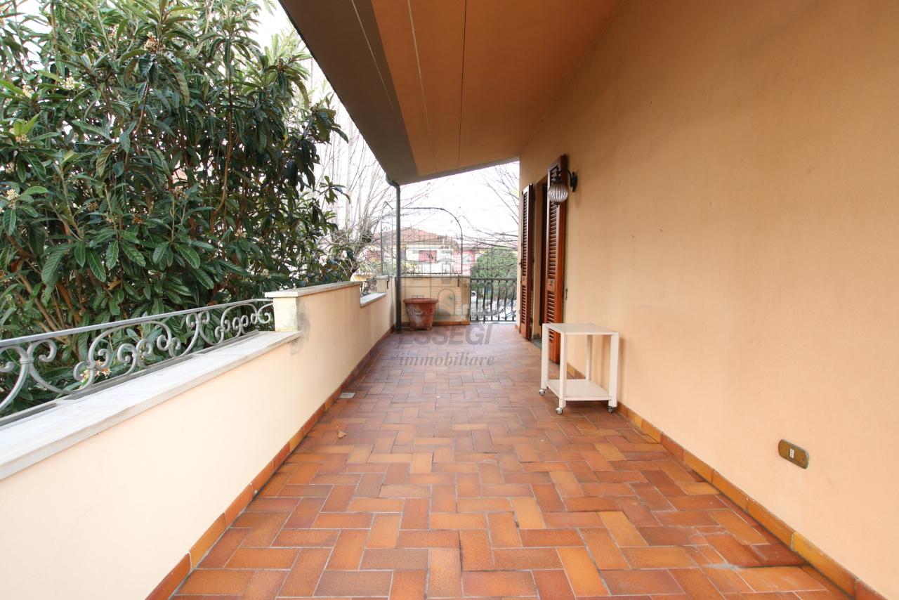Villa singola Lucca S. Concordio IA01357 img 46