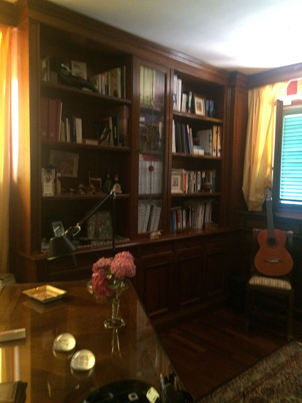 Villa singola Piazza al Serchio IA00440 img 44