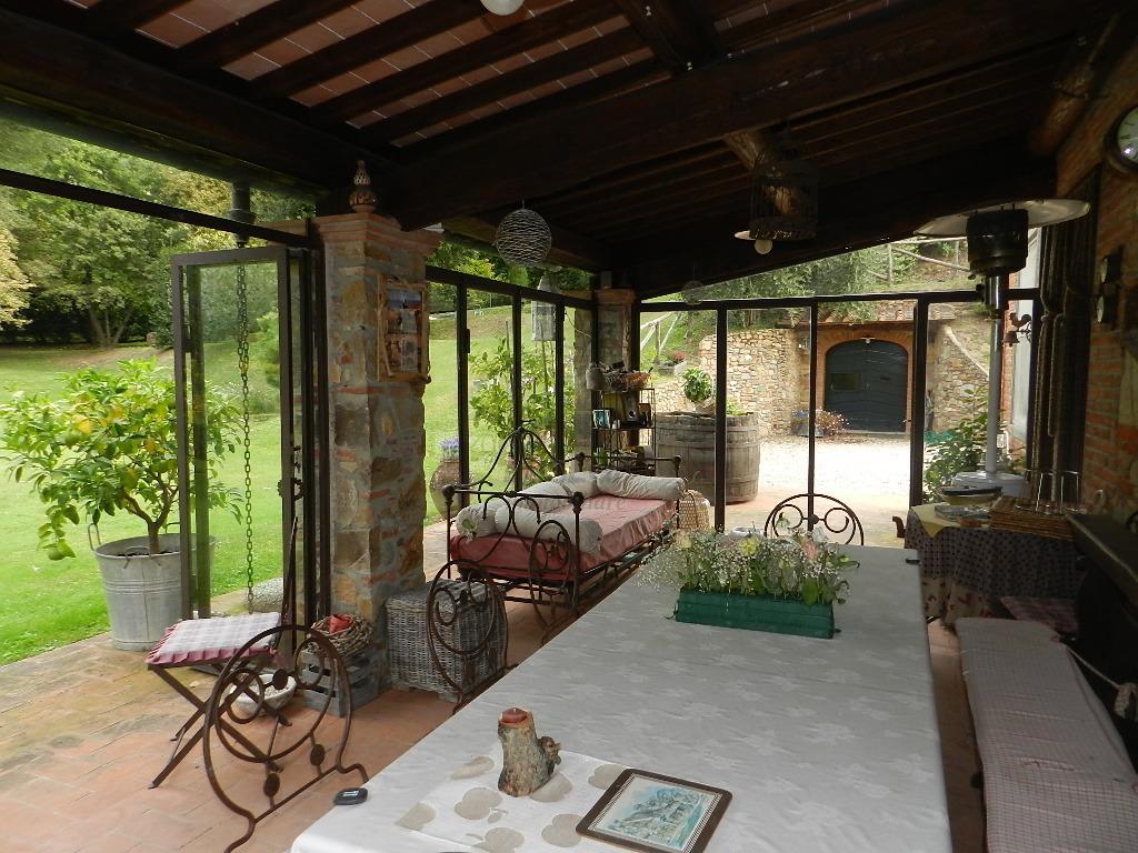 Casa colonica Lucca IA03435 img 4
