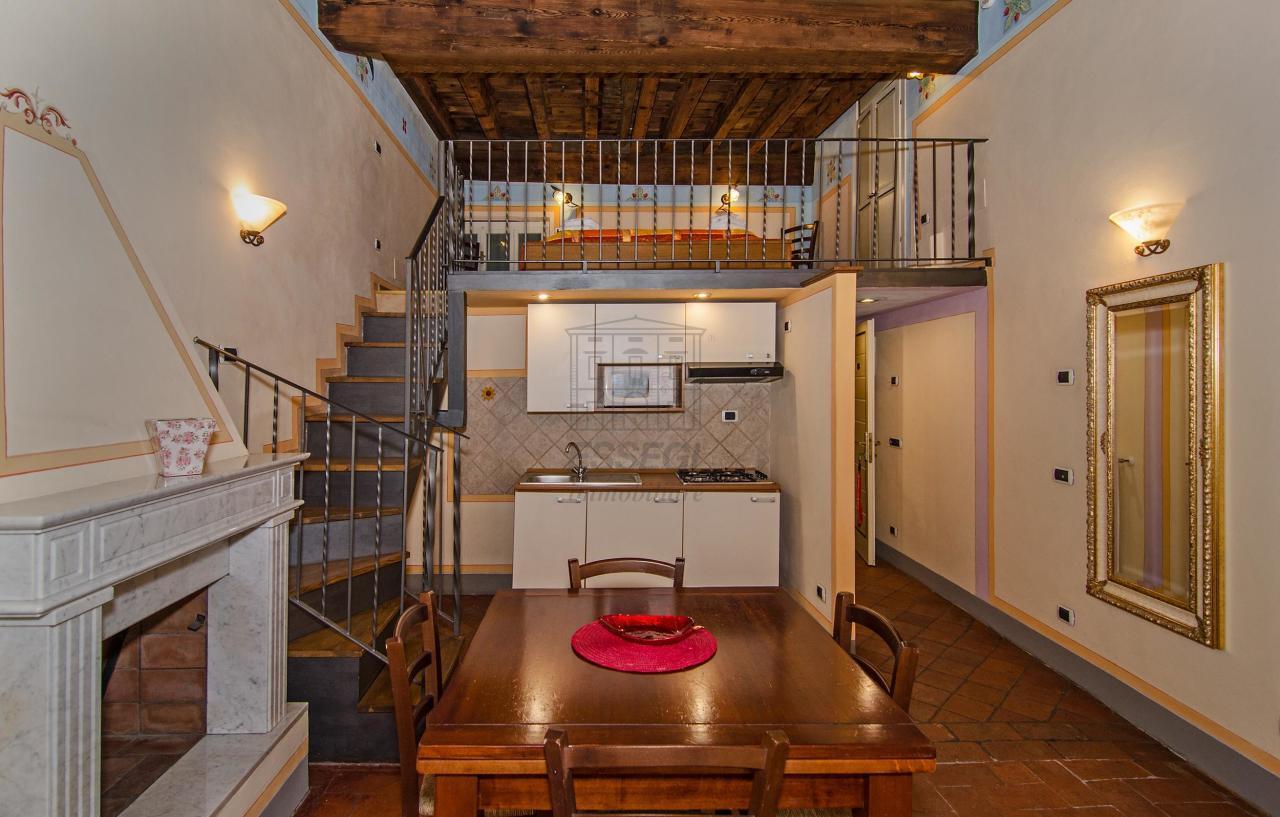 Appartamento Lucca Centro storico IA00900-BIS img 40