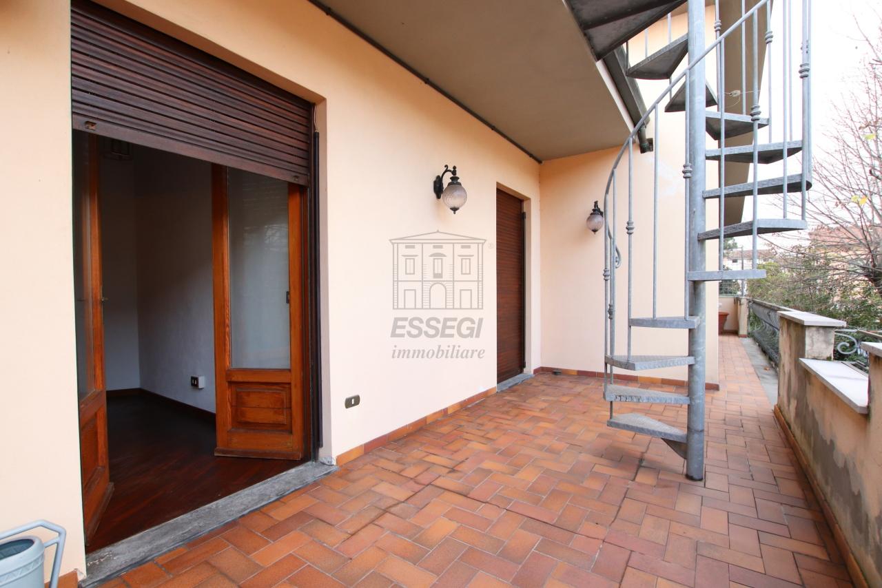 Villa singola Lucca S. Concordio IA01357 img 28