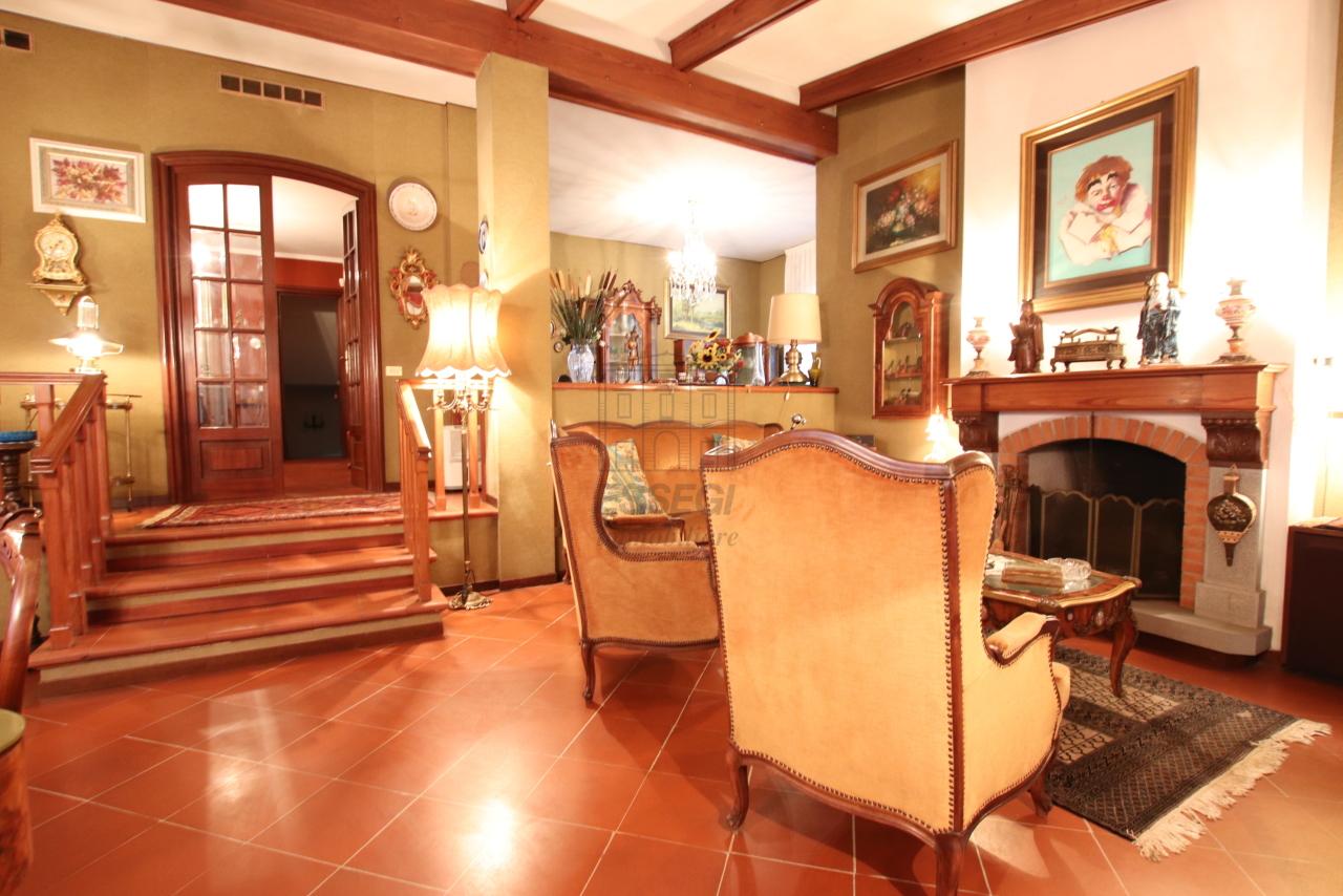 Villa singola Lucca IA03414 img 3