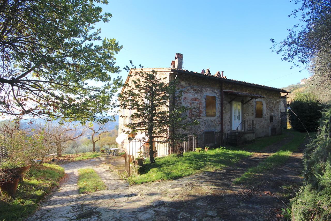 Casa colonica Lucca Cappella IA00223 img 17