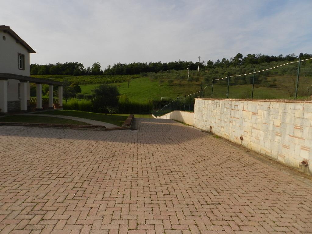 Villa singola Lucca S. Michele di Moriano IA01464-c img 31