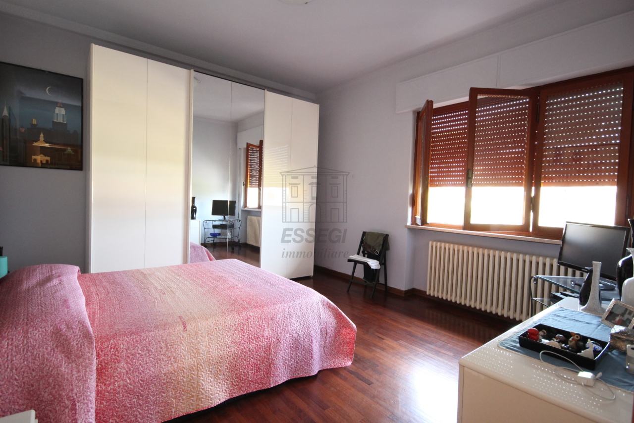 Villa divisa in due unità Capannori Lunata IA01745 img 18