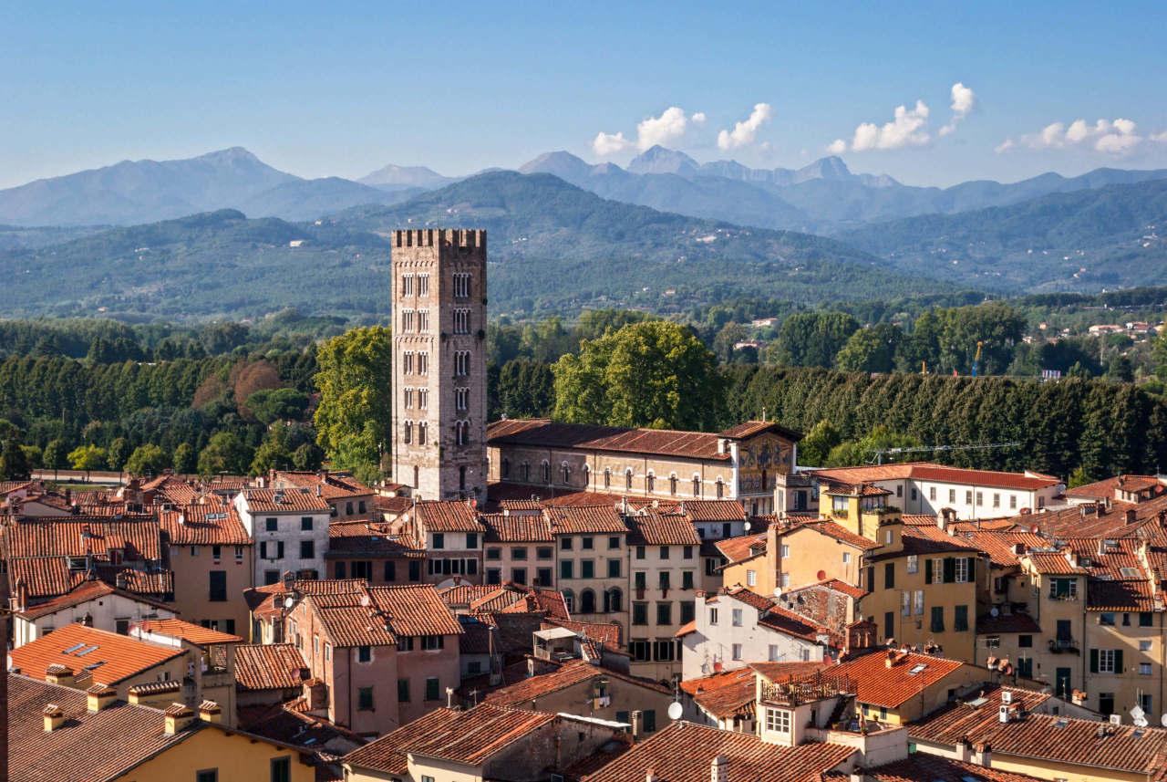 fondo commerciale - buone condizioni a Centro storico, Lucca Rif. 11948066