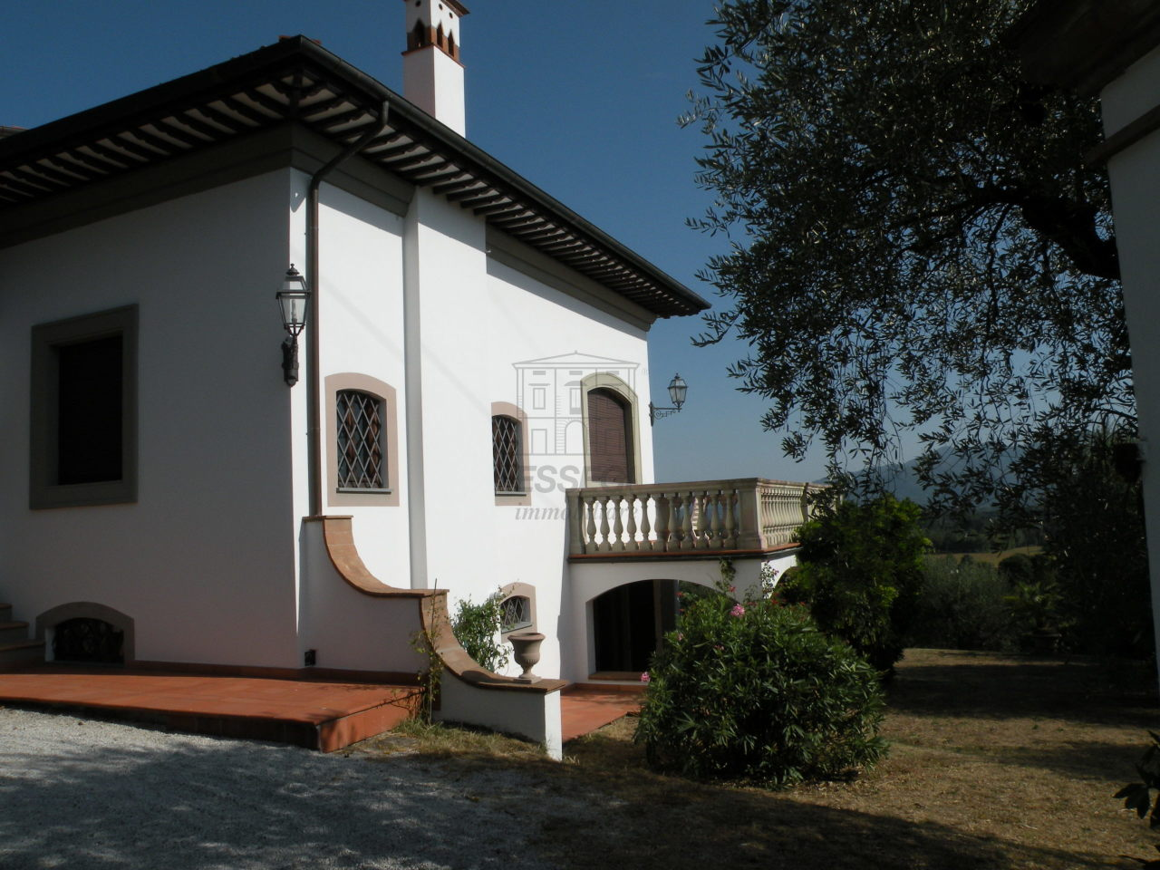 Villa singola Lucca S. Alessio IA00959 img 12