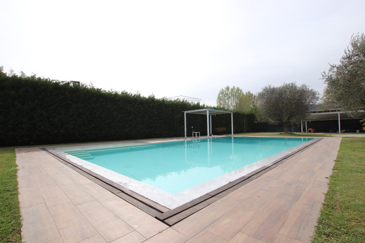 Villa singola Lucca IA01312 img 49
