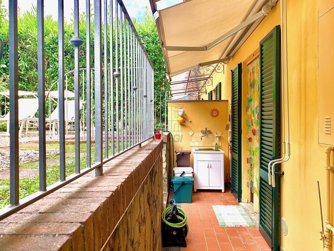 Villetta a schiera Lucca S. Quirico di Moriano IA01360 img 21