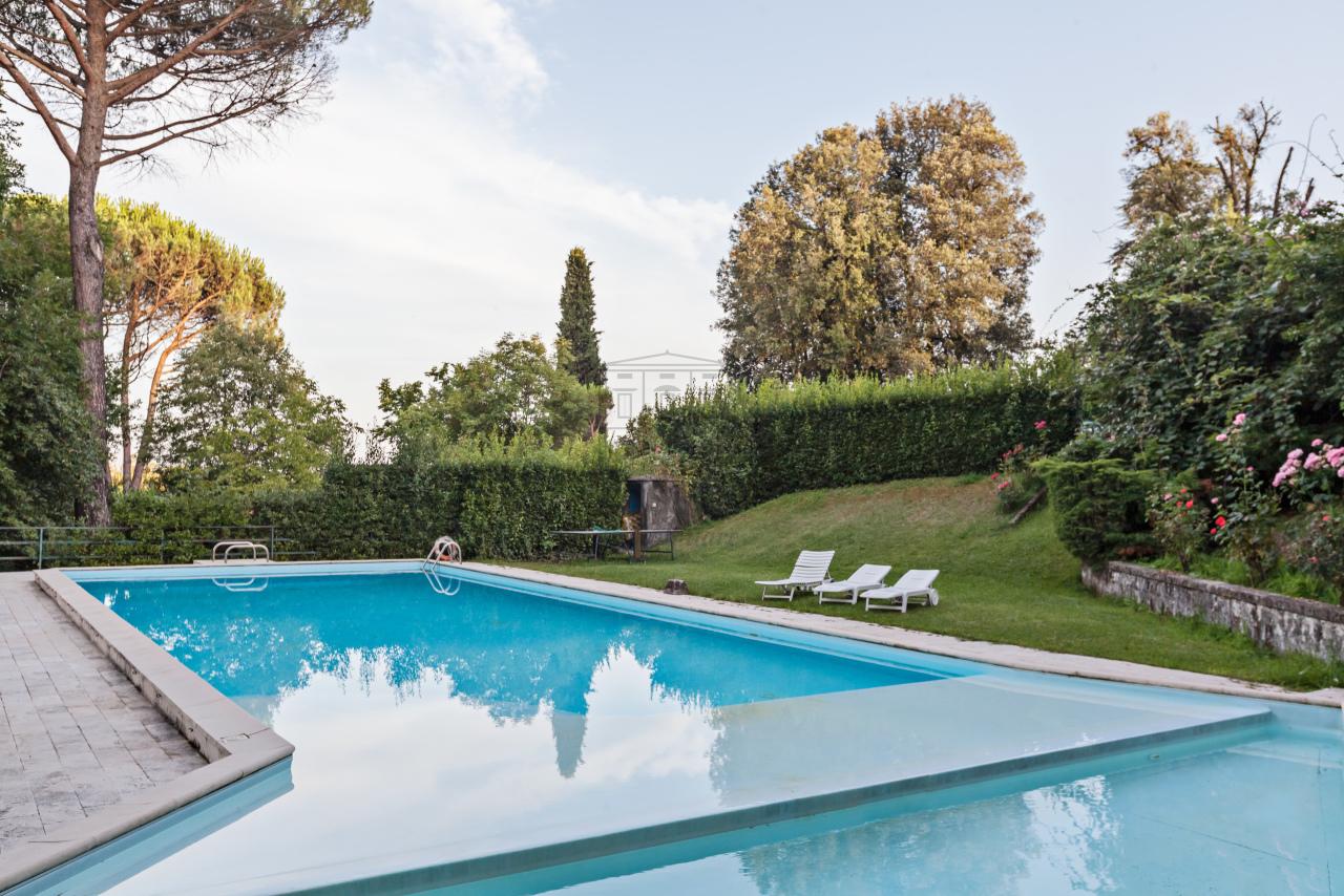 Villa antica Lucca Ponte a Moriano IA00455 img 19