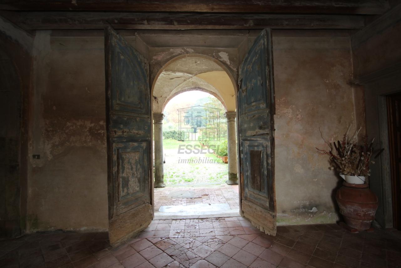 Appartamento Lucca Monte S.Quirico IA01624 img 7