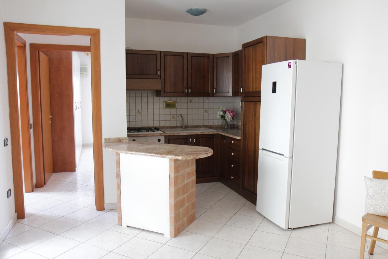 Appartamento in vendita a Ussana, 2 locali, prezzo € 71.000   CambioCasa.it