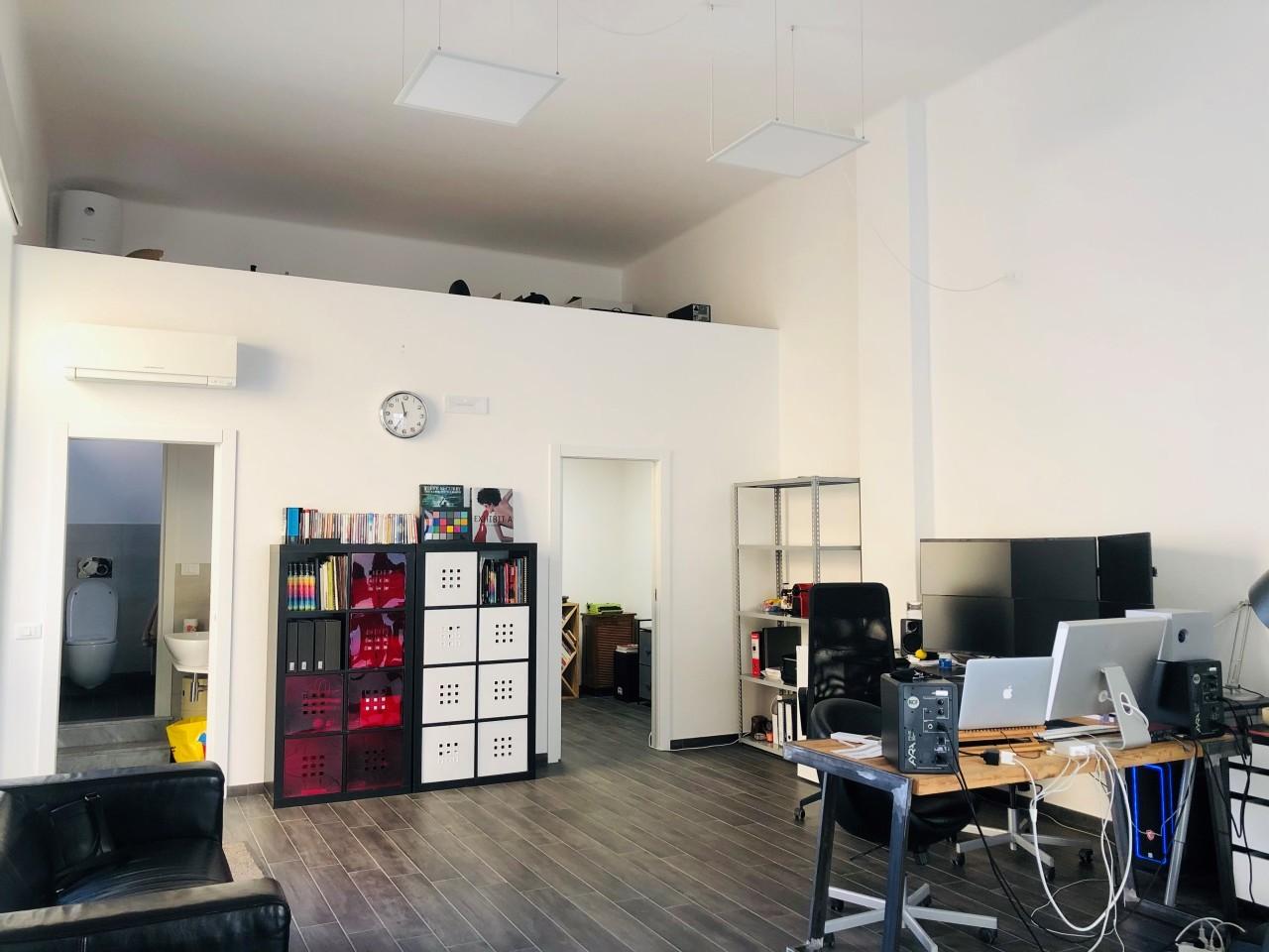 Ufficio / Studio in vendita a Carrara, 2 locali, prezzo € 65.000 | PortaleAgenzieImmobiliari.it