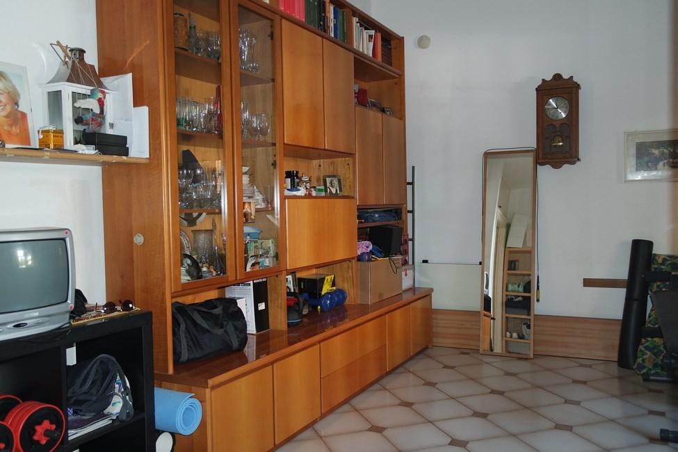 Porzione di casa in buone condizioni in vendita Rif. 7092342